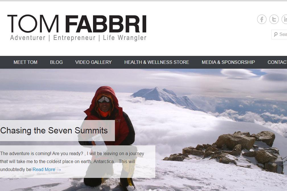 tomfabbri.com
