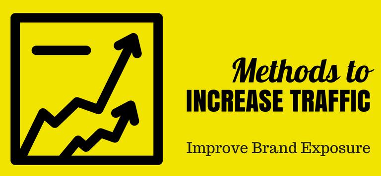 Methods-to-increase-traffic