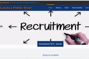 lakshya public trust