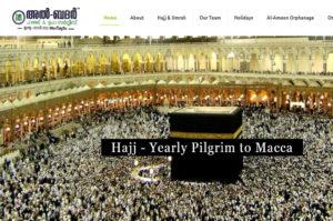 al badar hajjumrah tours and travels