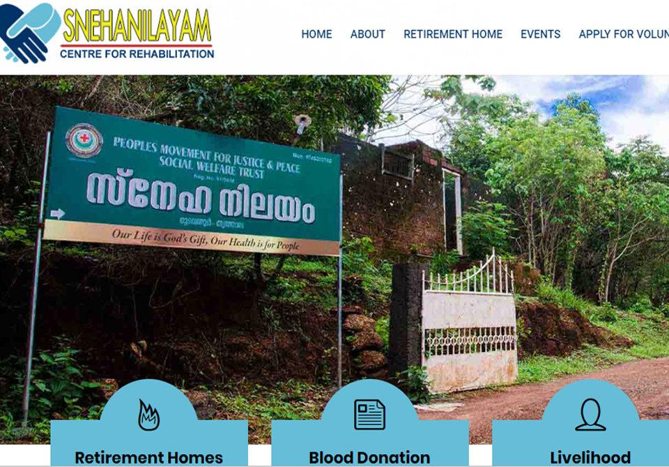 snehanilayam-charitable-organisation