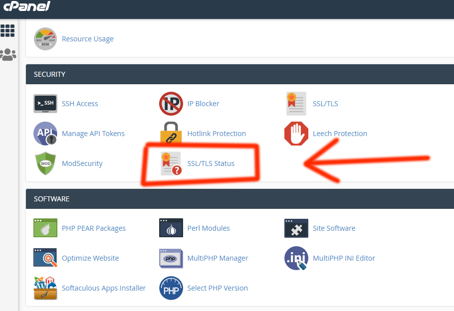 INSTALL SSL AND ACTIVATE IN CPANEL AND WORDPRESS SITE