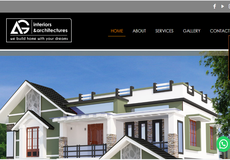 Ag architecture and interiors is a leading Fit-Out company in Kerala